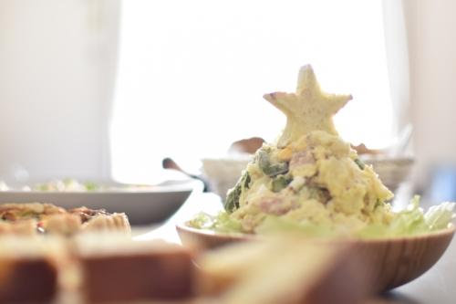 [レシピ・感想]HEALSIOホットクックでつくるポテトサラダ